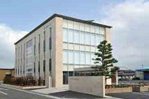 日本デコラックス本社事務所