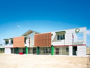 サラナ保育園