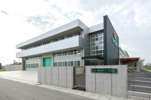 株式会社ケーエスディー第3工場新築工事